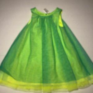 Little gurls princess dress by Cherokee size 5